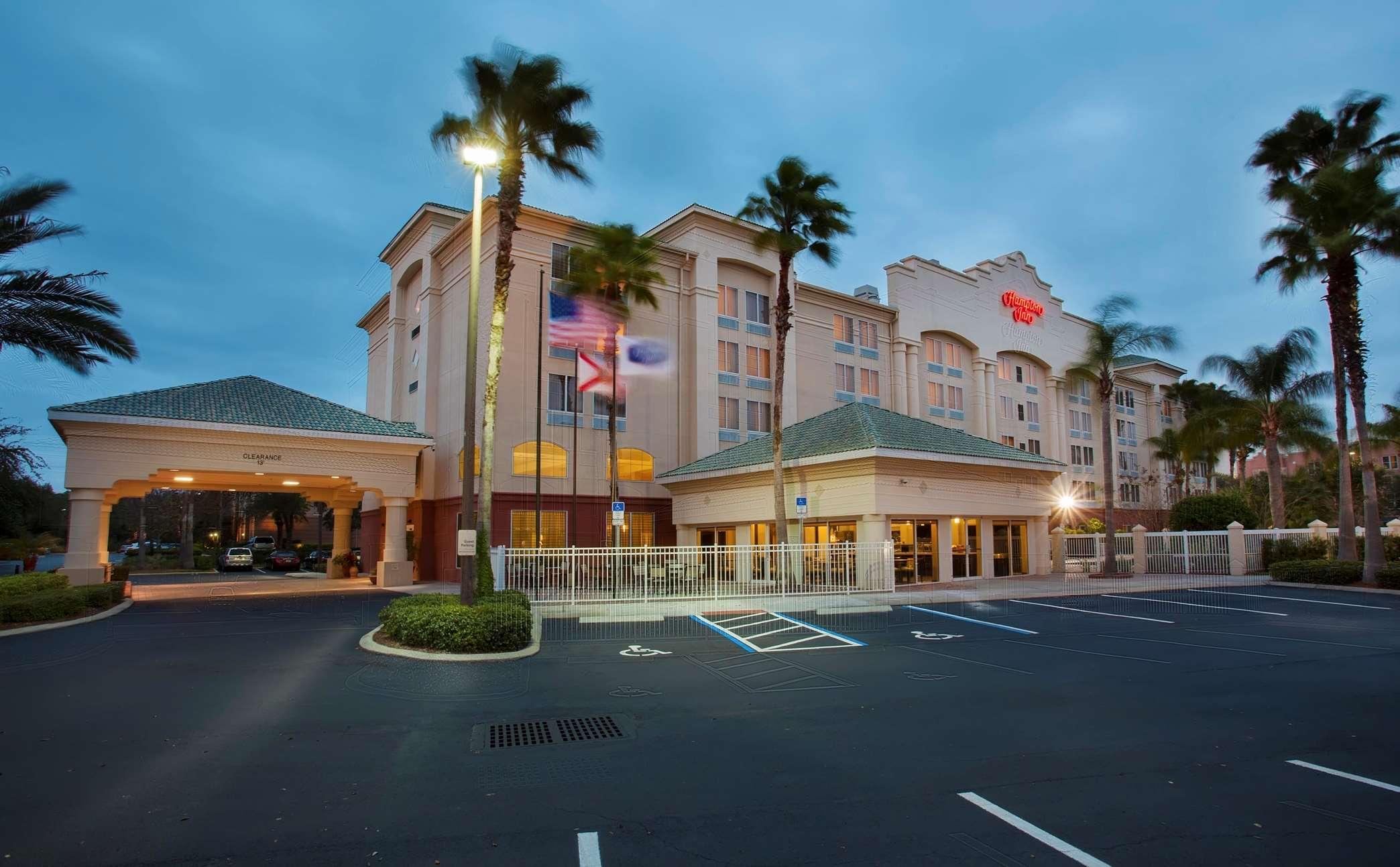 Hampton Inn Orlando/Lake Buena Vista image 19