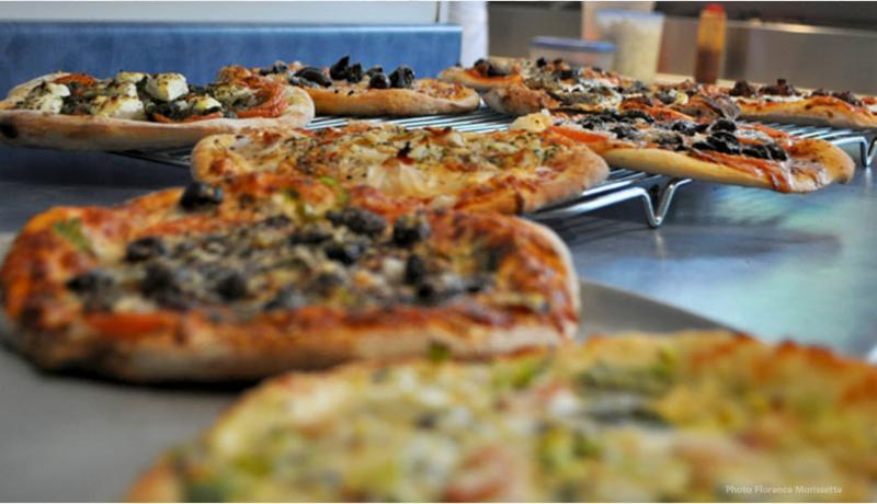 Pizza Mag à Québec