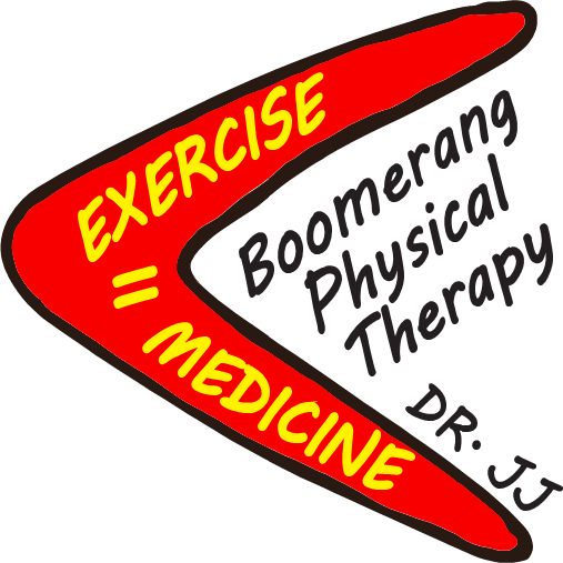 Boomerang Therapy Works