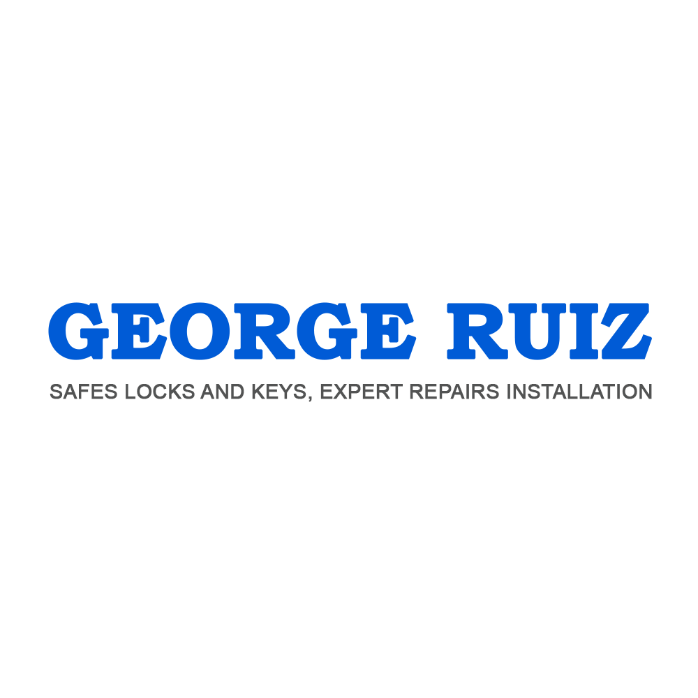 George Ruiz Safes Locks and Keys, Expert Repairs Installation