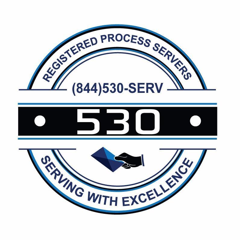 530 Process Servers