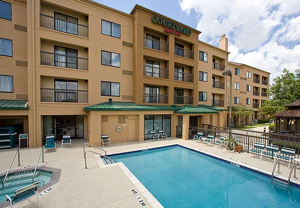 Courtyard Houston Sugar Land/Stafford image 17