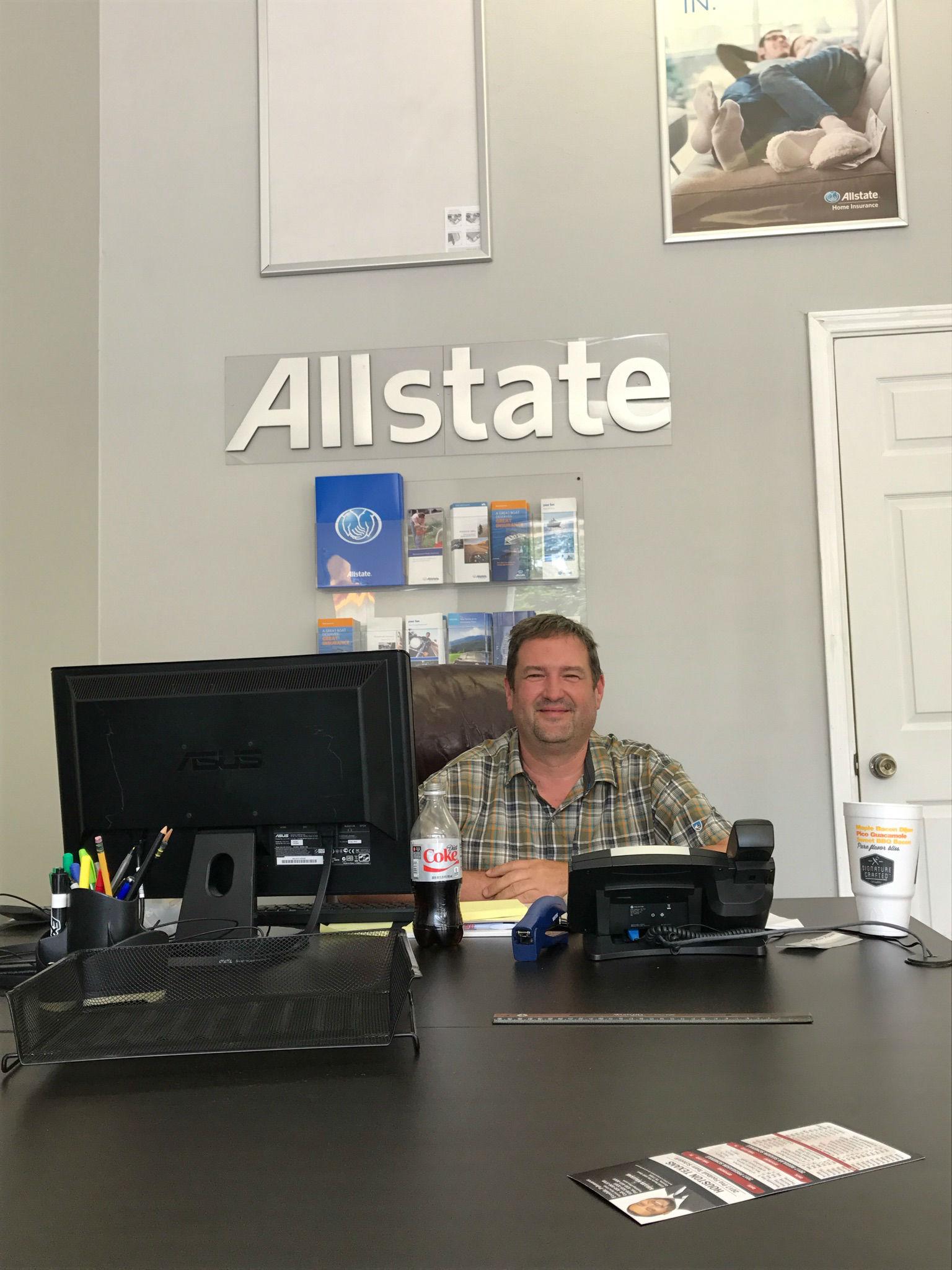 Charles Burchard: Allstate Insurance image 3