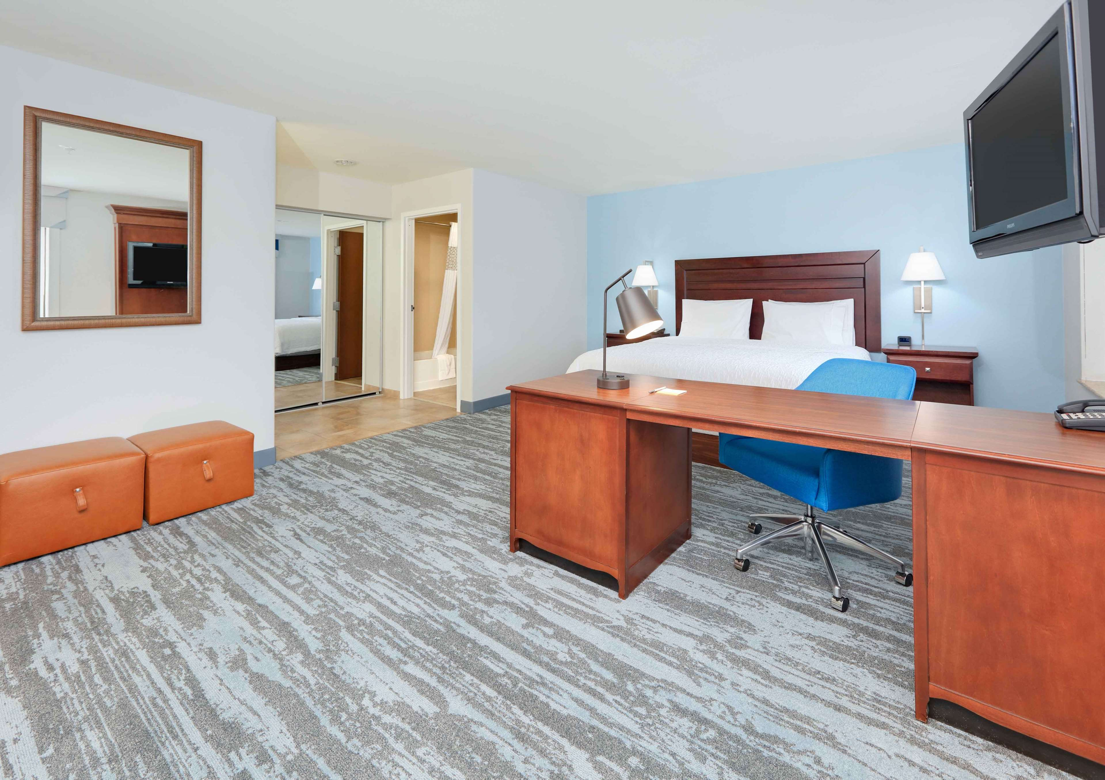 Hampton Inn & Suites Dallas-Arlington-South image 26