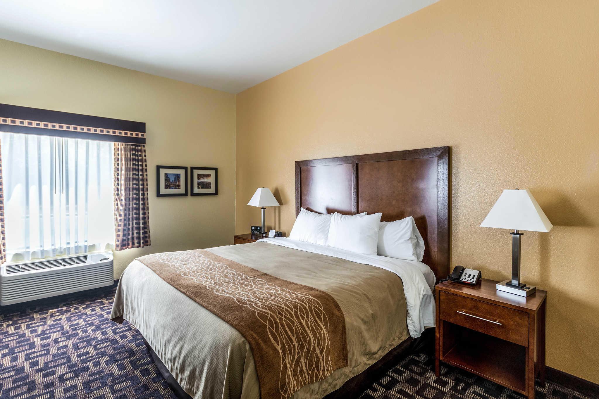 Comfort Inn & Suites North Aurora - Naperville image 26