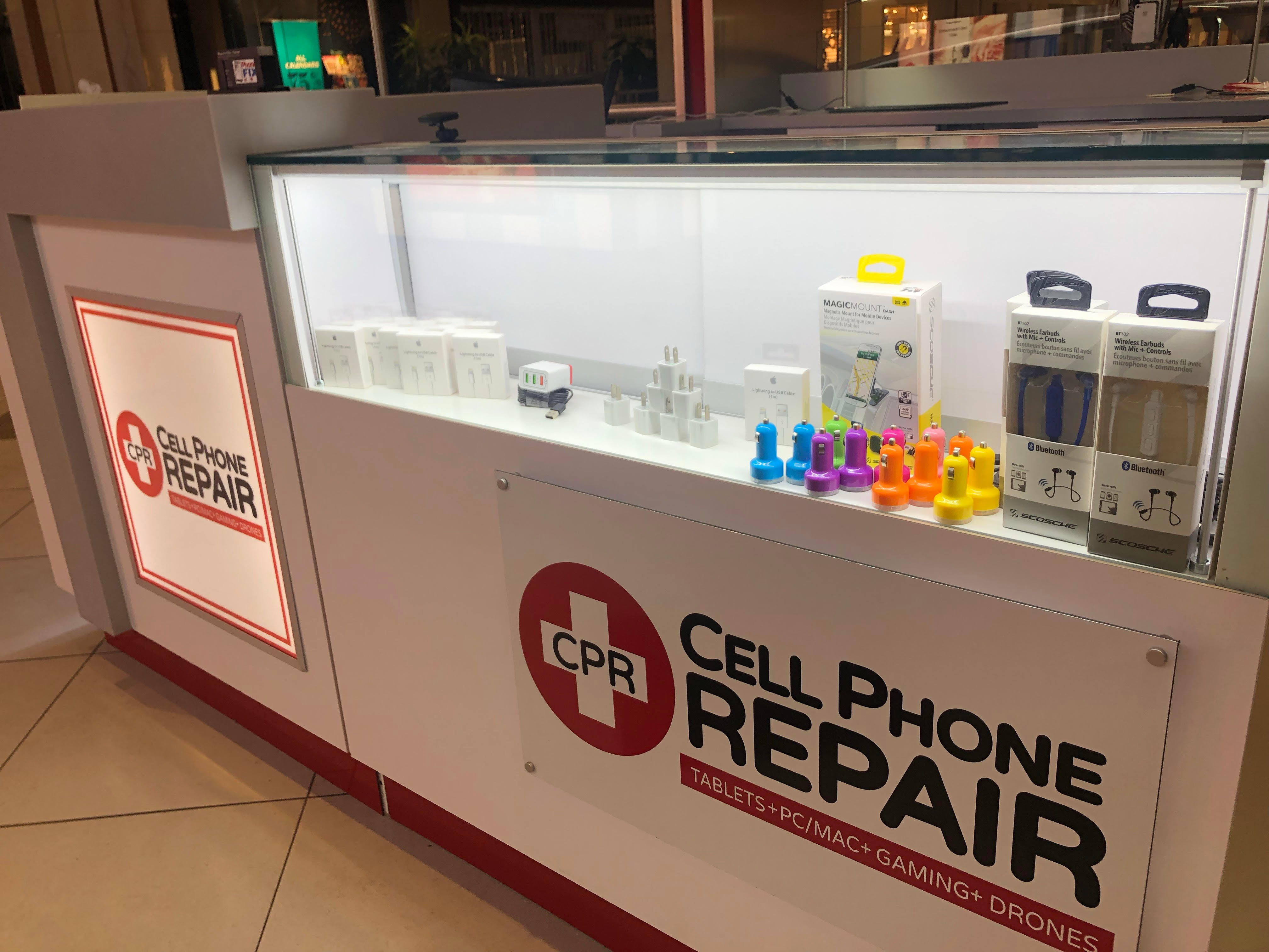 CPR Cell Phone Repair Omaha West image 0