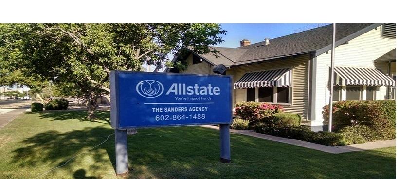Mickey Sanders: Allstate Insurance image 1