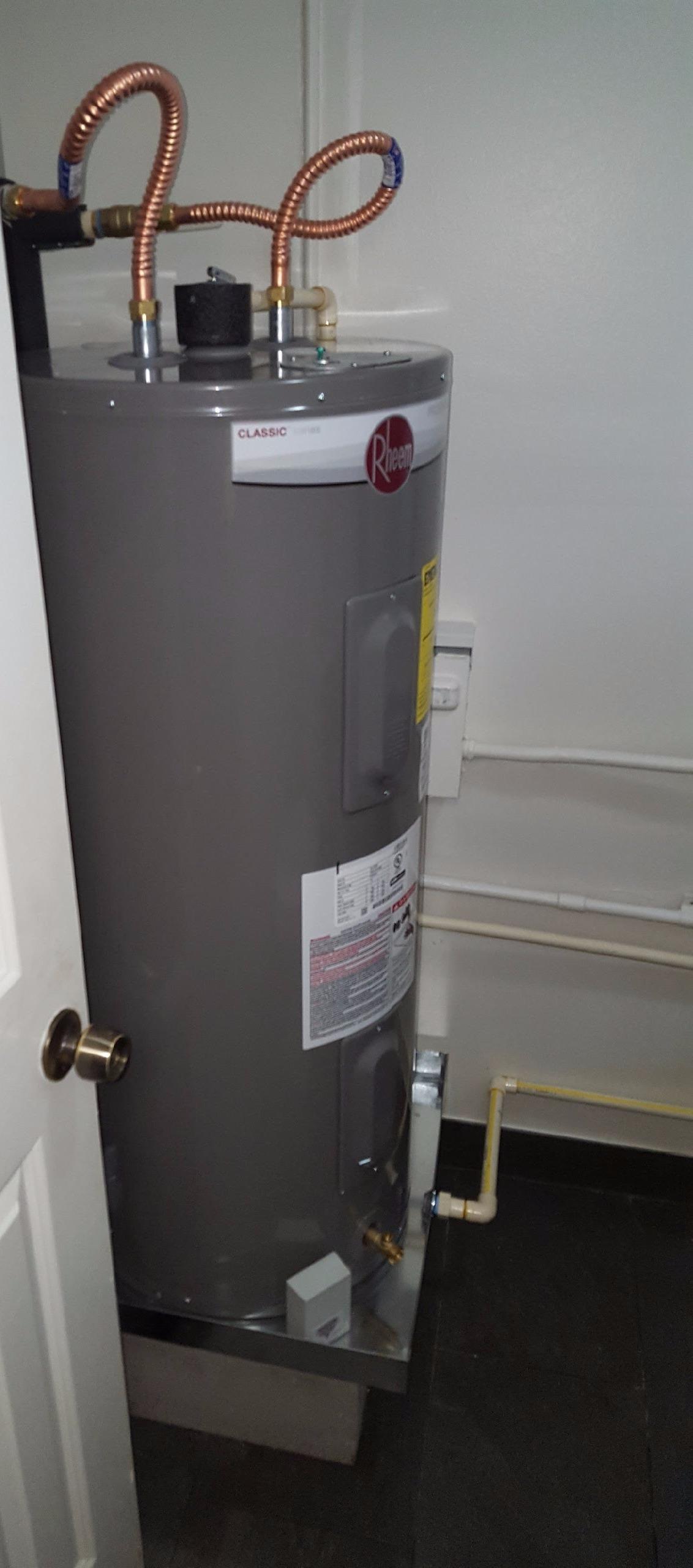 Katy Water Heaters image 22