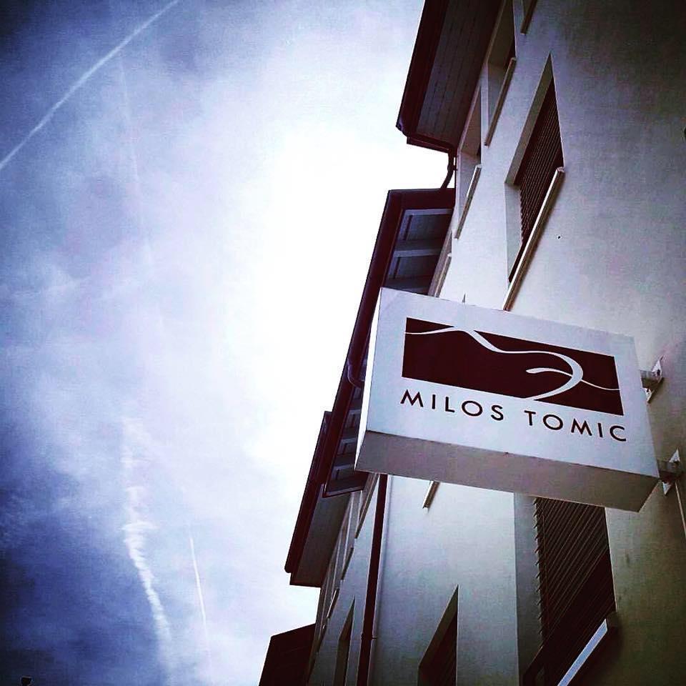 Tomic Milos