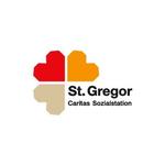 Logo von Caritas Sozialstation St. Gregor Fährbrück e.V.
