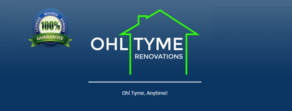 Ohl Tyme Renovations image 0
