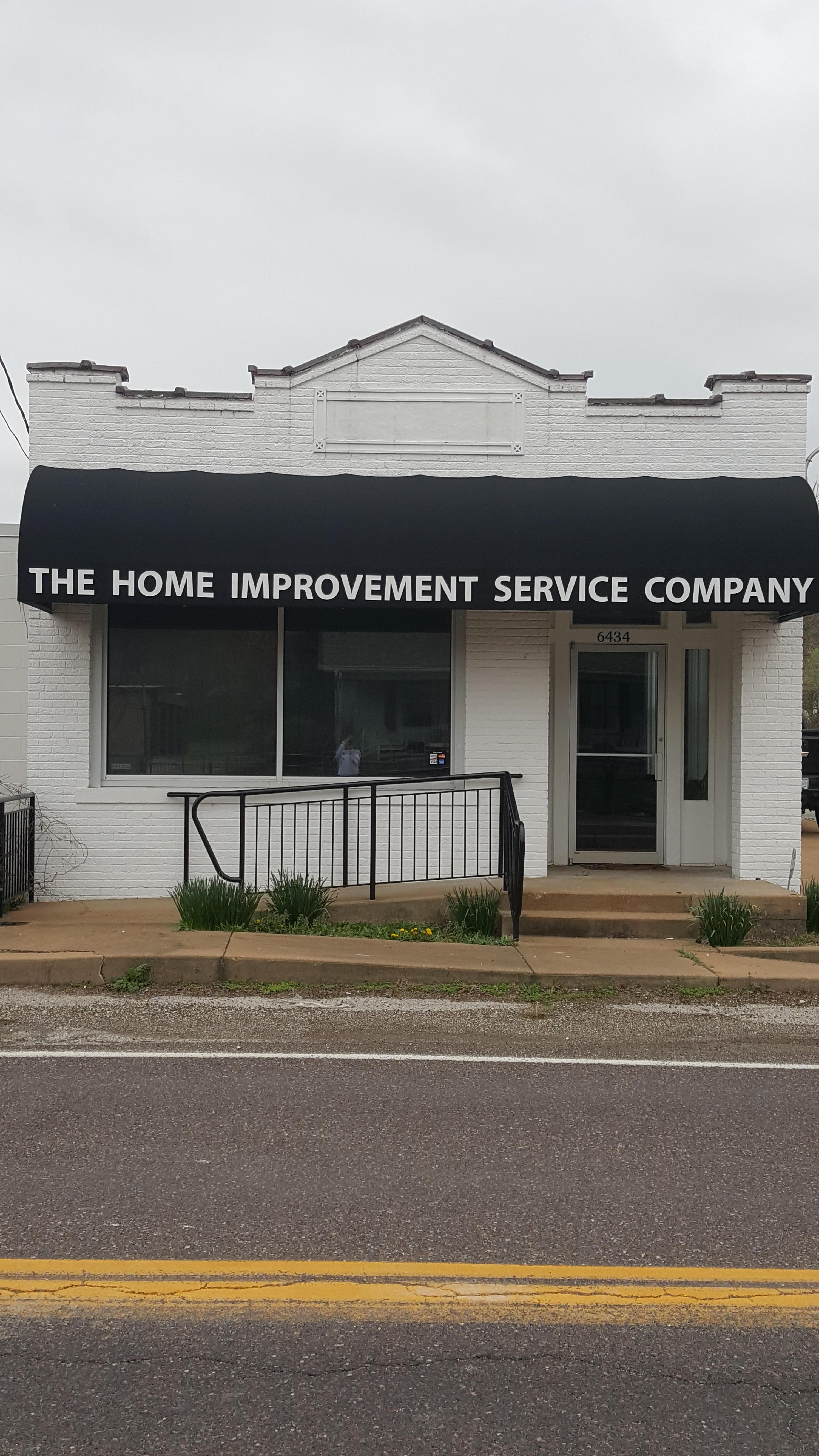 The Home Improvement Service Company image 0