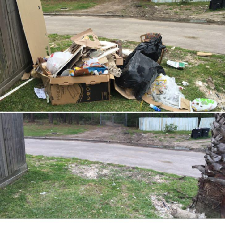One Stop Junk Removal TX image 53