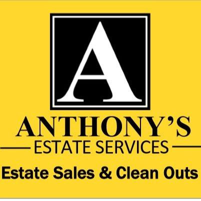 Anthony's Estate Services