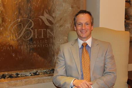 John Bitner MD 2121 North 1700 West Layton, Utah 84041 (801) 525-8727 http://www.drjohnbitner.com