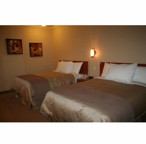 Hotel-Motel Coconut à Trois-Rivières