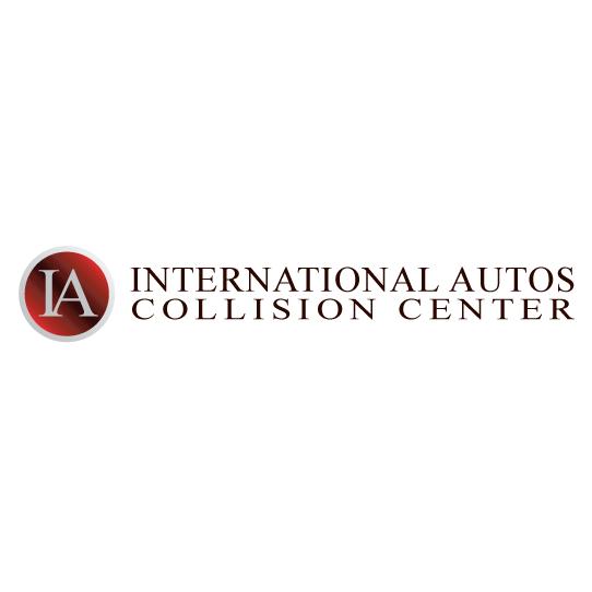 International Autos Collision Center image 0