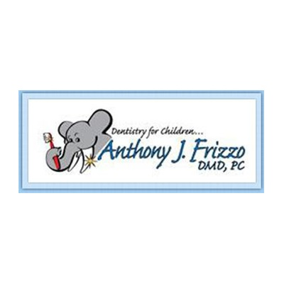 Dr Anthony Frizzo Pediatric Dentistry
