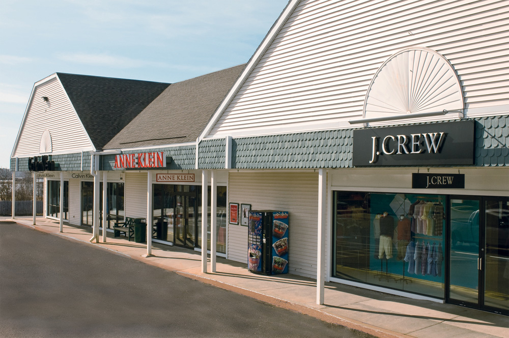 Kittery Premium Outlets image 7