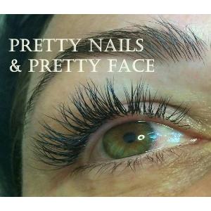 Pretty Nails & Pretty Face