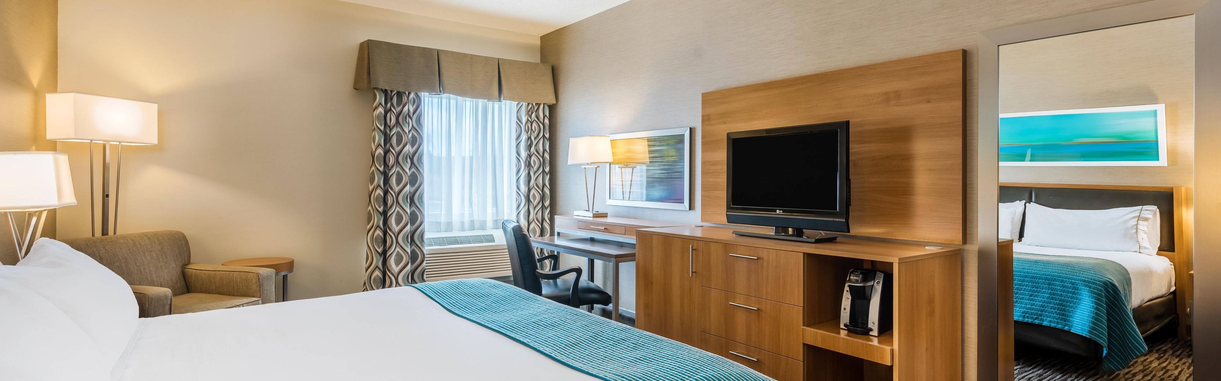 Holiday Inn Express Annapolis East-Kent Island image 1