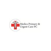 Medics Primary and Urgent Care PC image 0