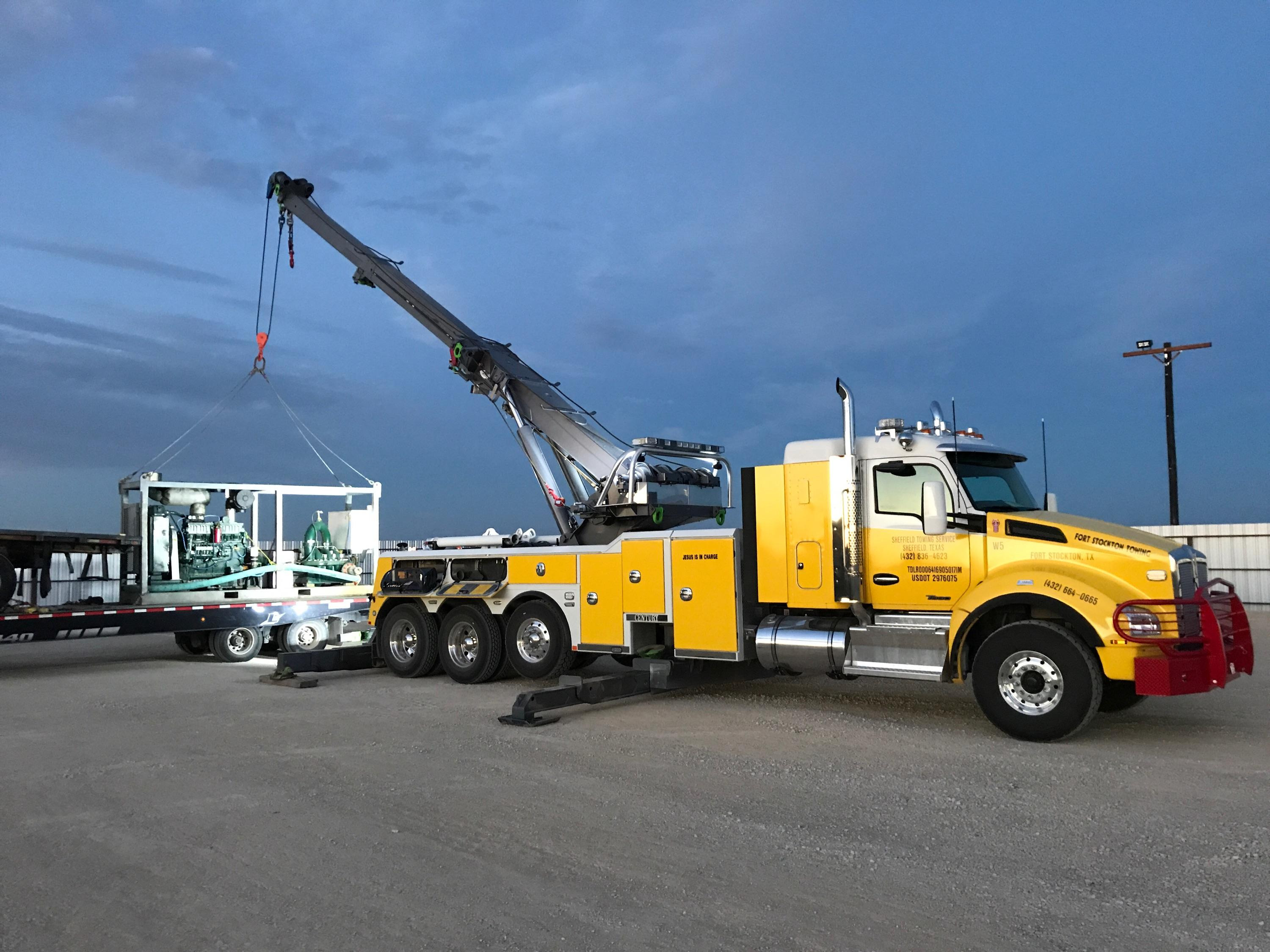 Sheffield Towing Services image 7