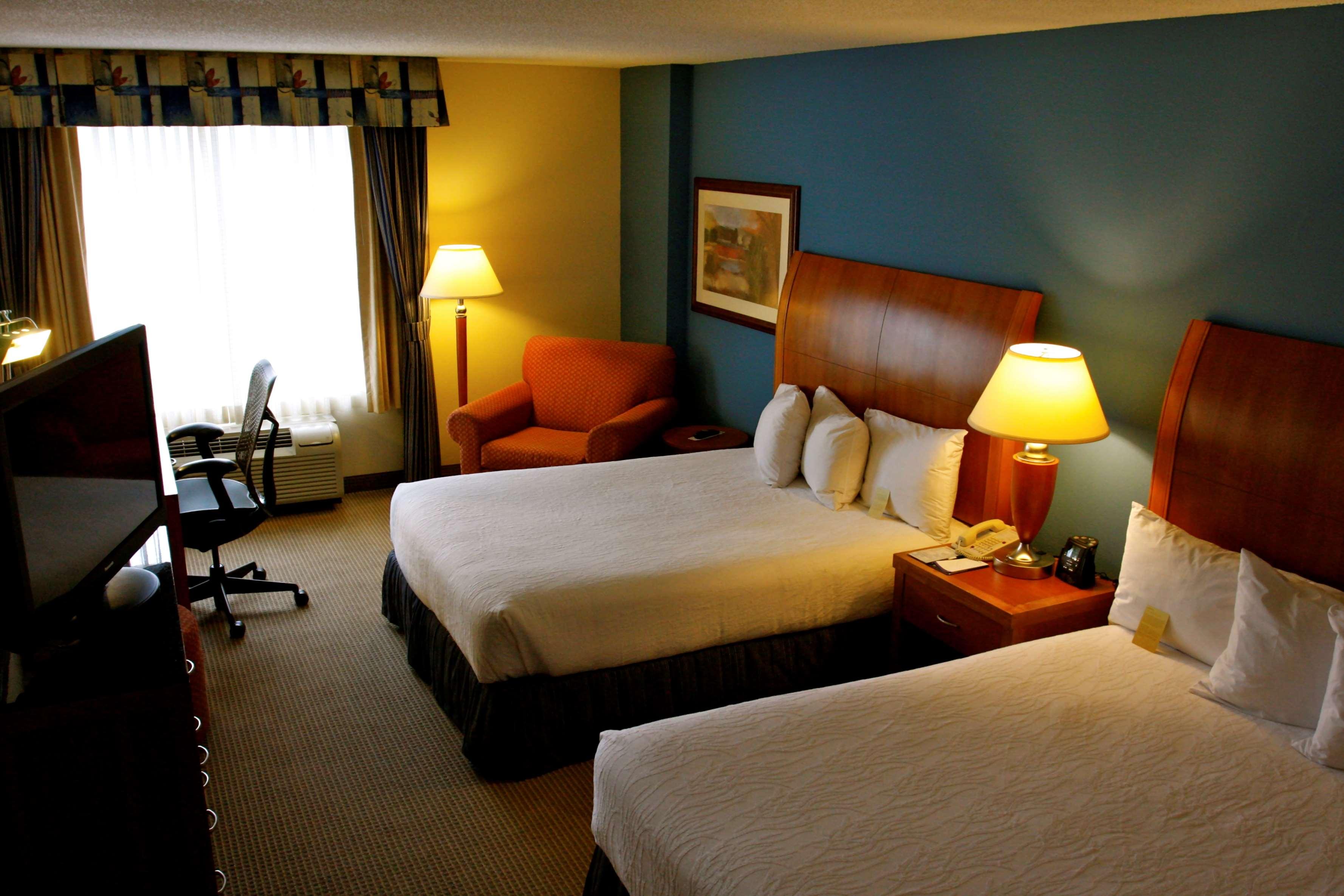 Hilton Garden Inn Albany image 22