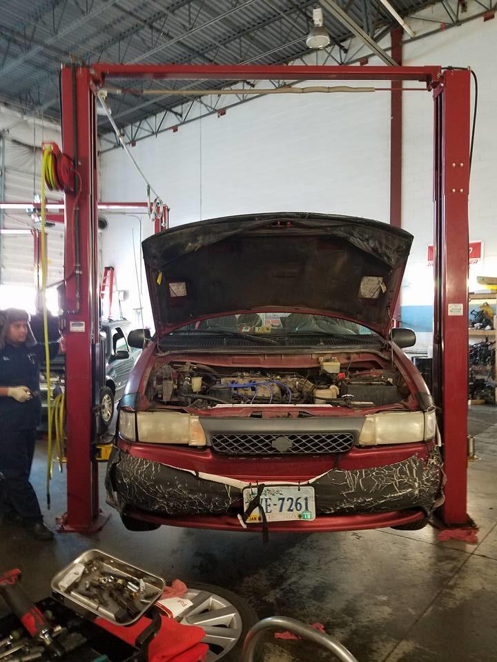 Ballender Auto Body & Repair image 3