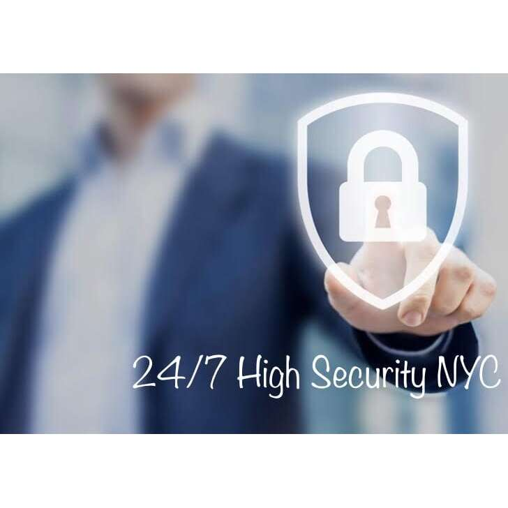24/7 High Security NYC