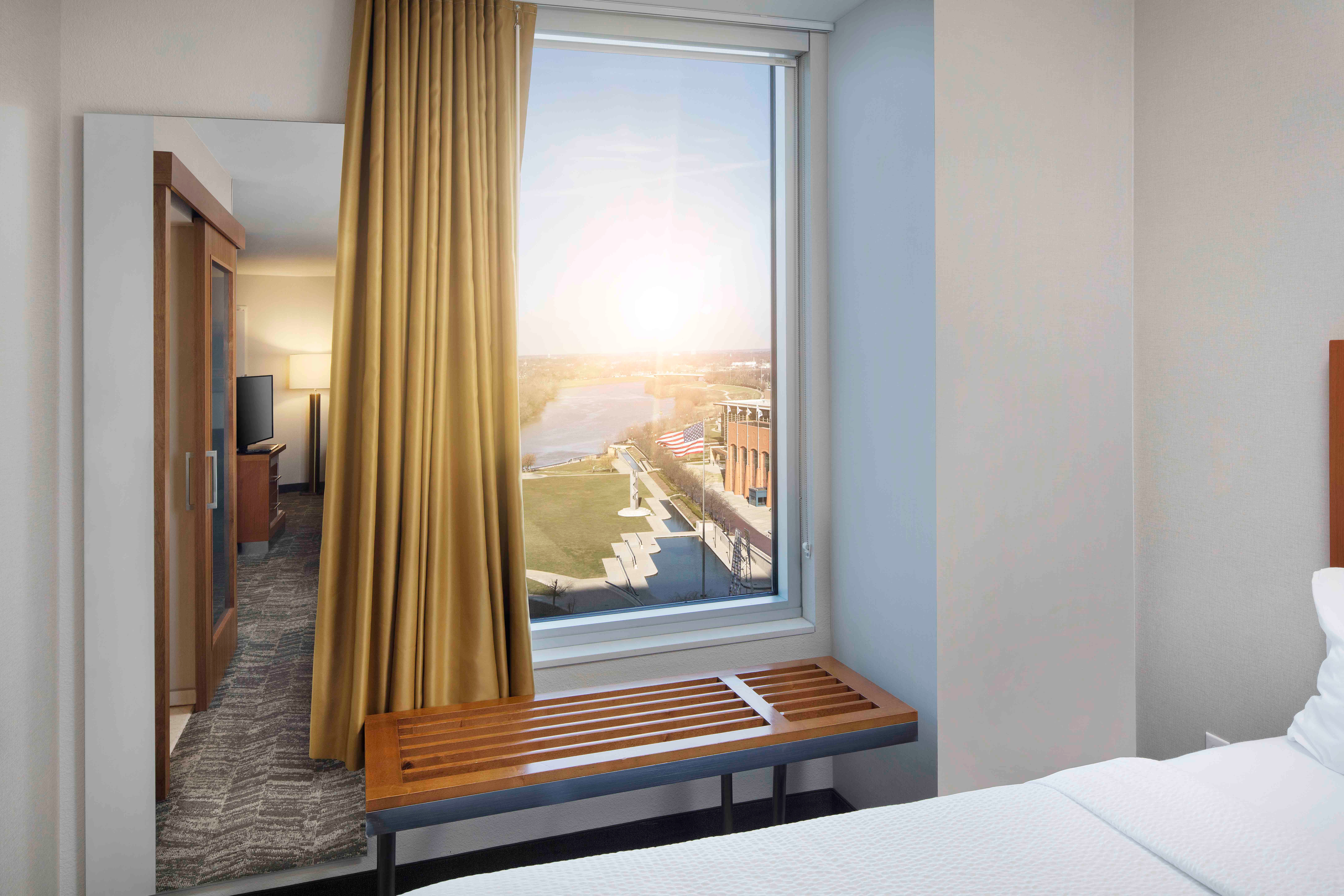 SpringHill Suites by Marriott Indianapolis Downtown image 19
