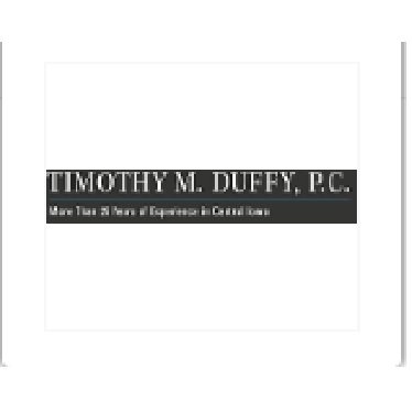 Timothy M. Duffy, P.C.