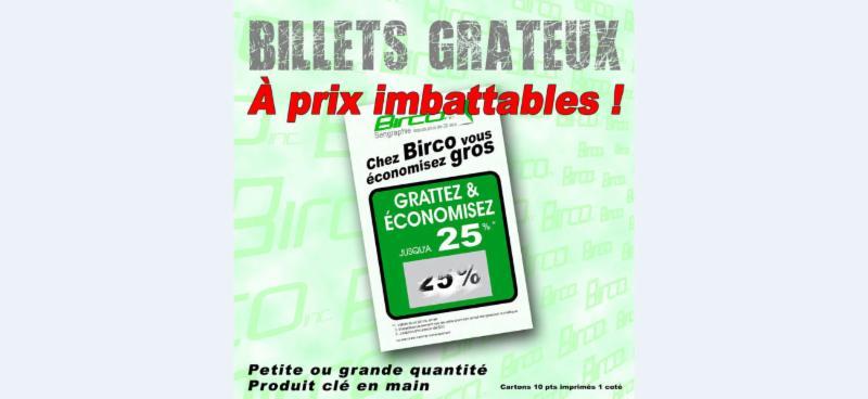 Birco Sérigraphie Inc in Laval