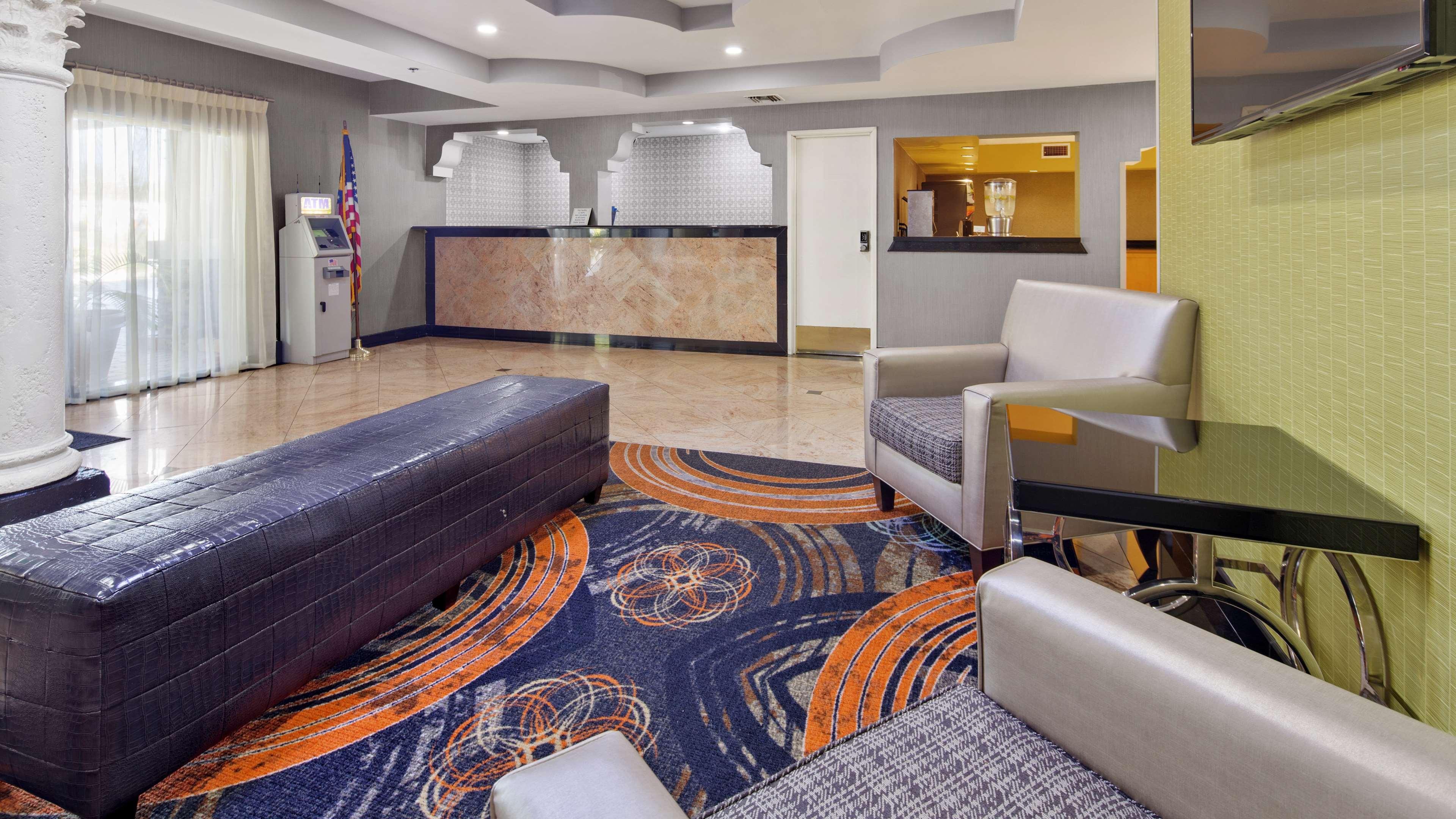 Best Western Southside Hotel & Suites image 1
