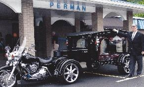 Perman Funeral Home and Cremation Services, Inc. image 3