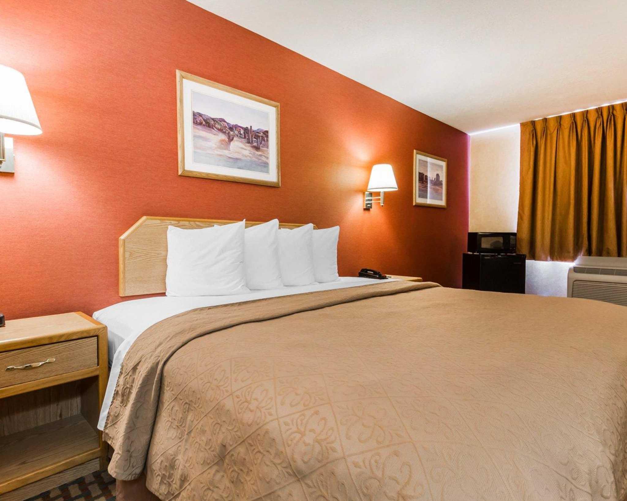 Quality Inn & Suites Surprise Near Sun City West image 13