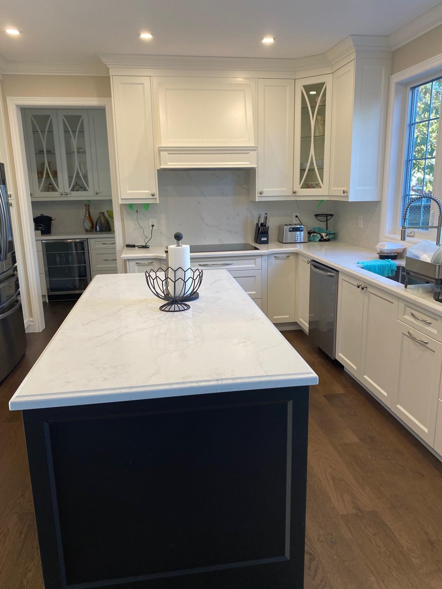 Delvero Kitchens