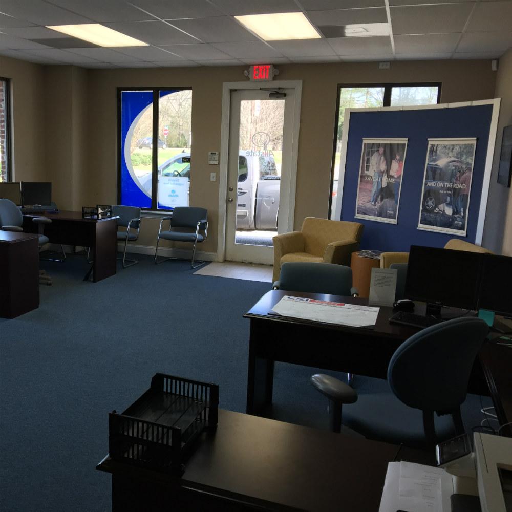 David McBrayer: Allstate Insurance image 4