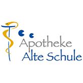 Logo der Apotheke Alte Schule