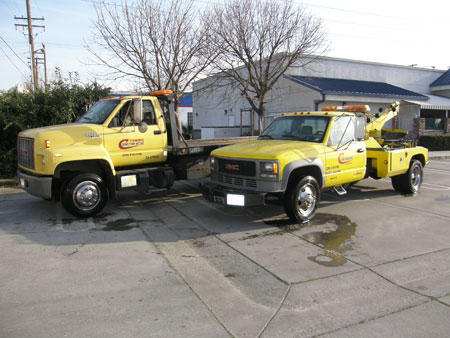 Downtown Motors Tow Service image 2