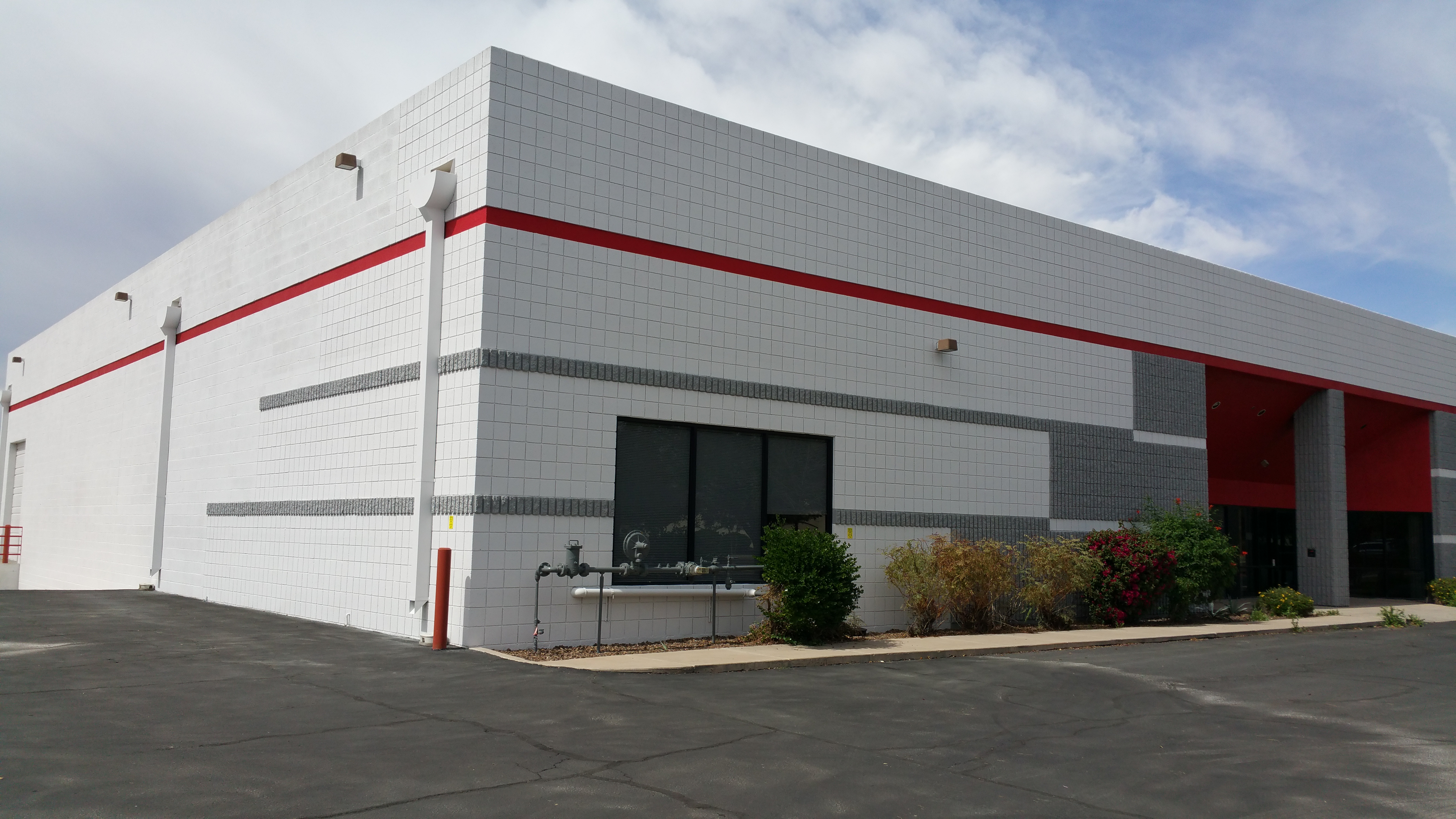 Nevada Painting Company