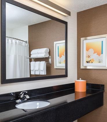 Fairfield Inn & Suites by Marriott Lafayette image 3