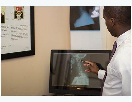 Desiring Health Specific Chiropractic image 3