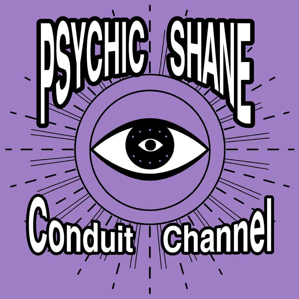 Tampa's Best Psychic - Psychic Shane