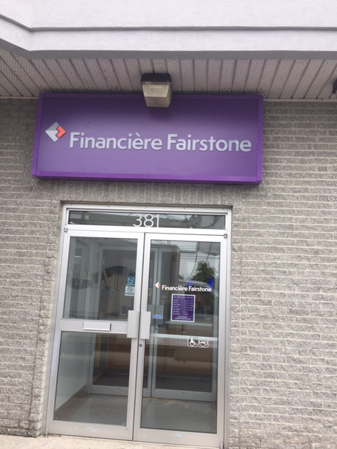 Fairstone, formerly CitiFinancial® à Rimouski