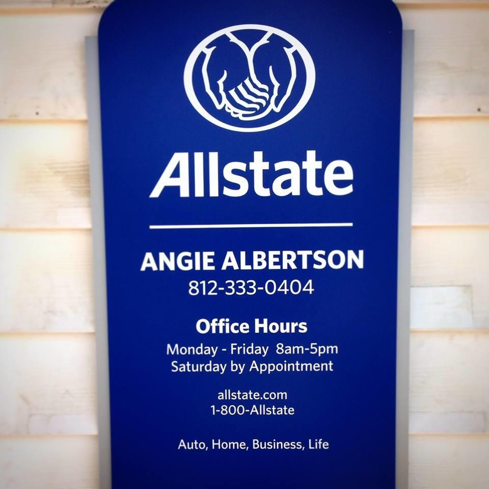 Angie Albertson: Allstate Insurance image 6