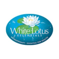 White Lotus Essentials Aromatherapy