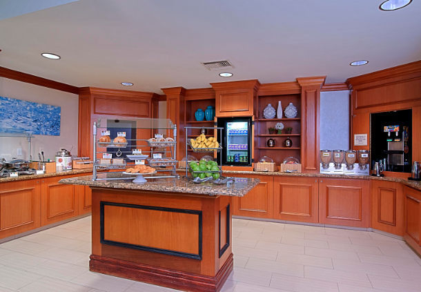 SpringHill Suites by Marriott Tampa Westshore Airport image 13