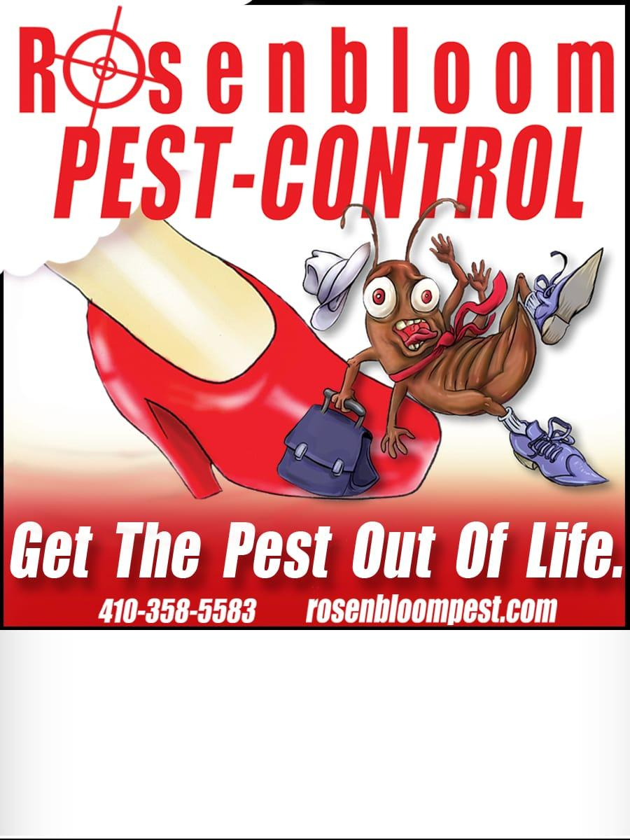 Rosenbloom Pest Control, Inc. image 2