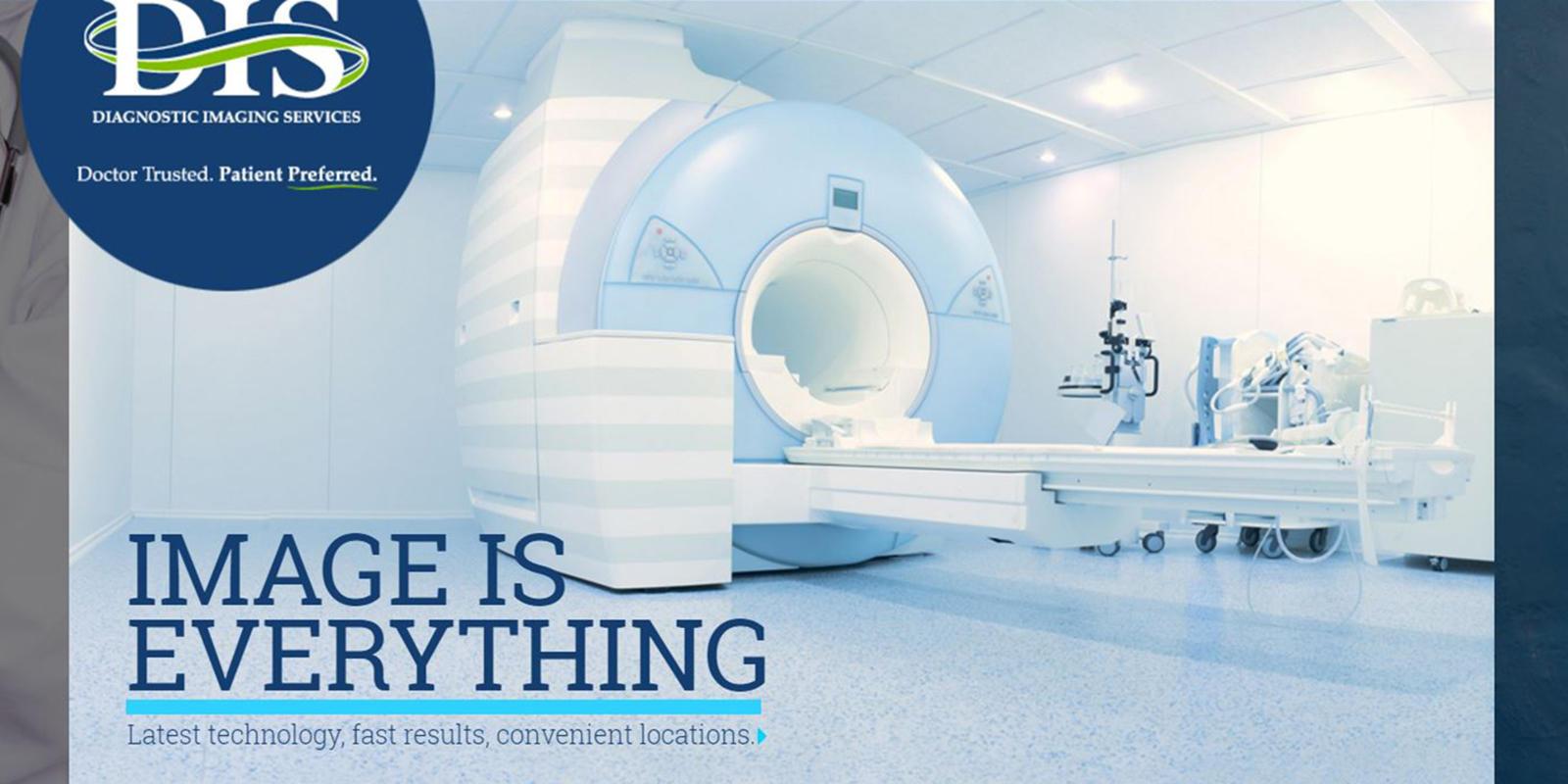 Diagnostic Imaging Services - Covington image 1
